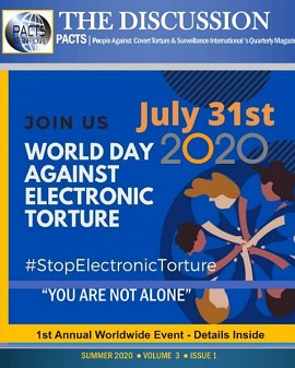day against electronic torture